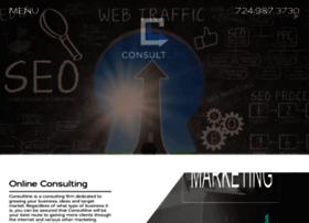 consultline.net