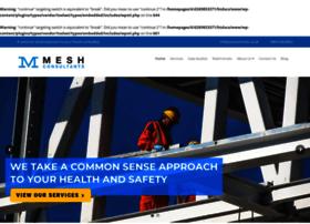 consultmesh.co.uk