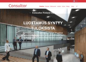 consultor.fi