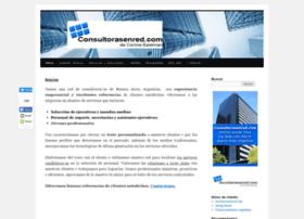 consultorasenred.com