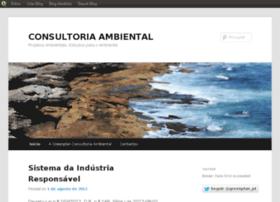 consultoriaambiental.blog.pt