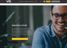 consultoriaiso.org