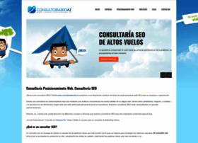 consultoriaseoaz.es
