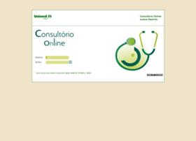 consultorio.unimedfesp.coop.br