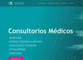 consultorios-xanas.com.ar