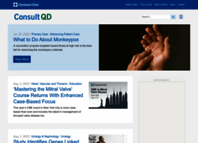 consultqd.clevelandclinic.org