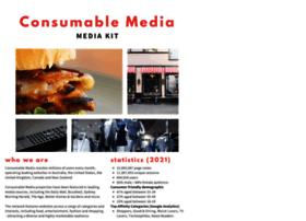 consumable.com.au