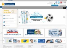 consumax.com.ar
