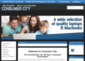 consumer-city.com