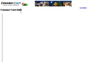 consumer-court.in