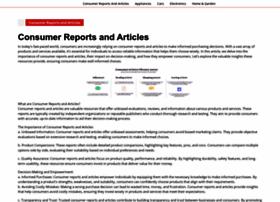consumer-reports.ca