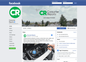consumer-reports.org