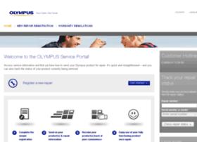 consumer-service.olympus-europa.com