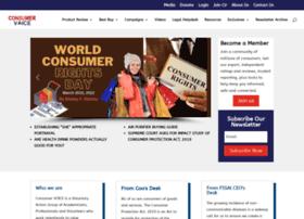 consumer-voice.org