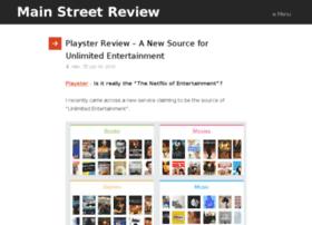 consumer.com-review4u.com