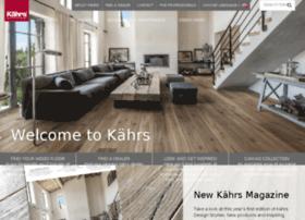 consumer.kahrs.com