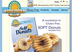consumer.kinnikinnick.com