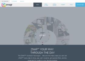 consumer.znap.com