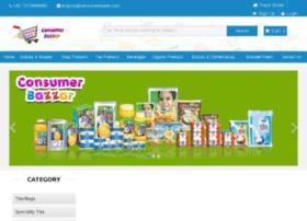 consumerbazzar.com