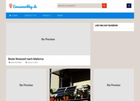 consumerblog.de