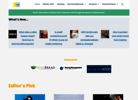 consumerboomer.com
