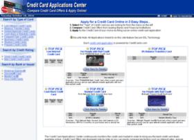 consumercreditcardguide.com