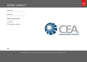 consumerelectronics.adobeconnect.com