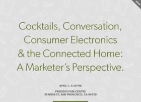 consumerelectronics.splashthat.com