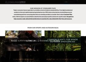 consumerfiles.com