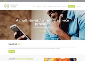 consumerfriend.co.za