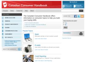 consumerhandbook.ca