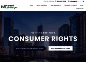 consumerlawchicago.com