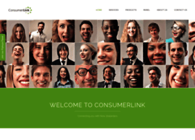 consumerlink.co.nz