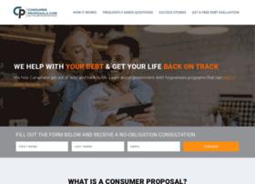 consumerproposals.com