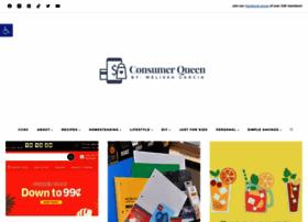 consumerqueen.com
