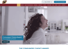 consumerschoiceaward.com