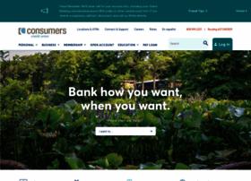 consumerscu.org