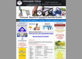 consumersforum.info