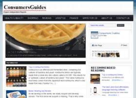 consumersguides.com