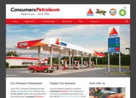 consumerspetroleum.com