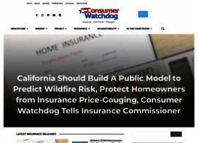 consumerwatchdog.org