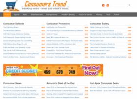 consumerweeklyreport.com