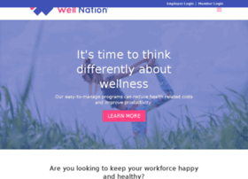 consumerwellness.com