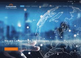 consummatetechnologies.com