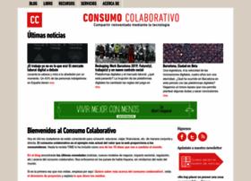 consumocolaborativo.com