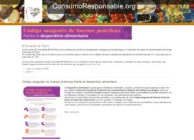 consumoresponsable.org