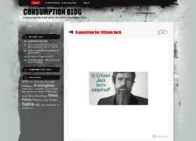 consumptionblog.com