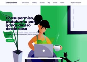 consupermiso.com
