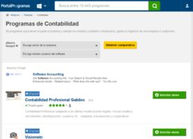 contabilidad.portalprogramas.com