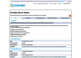 contabo-status.com
